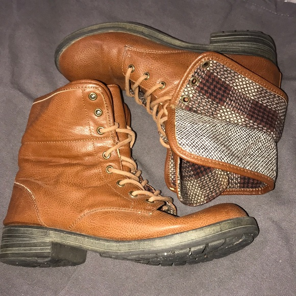 29997fa67b71 UNIONBAY Shoes - As is Unionbay boots size 7.5